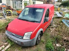 Ford Transit Connect - 145K Miles - Spares/Repairs