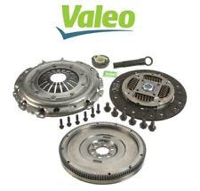 OEM Valeo Clutch Flywheel Conversion Kit For VW Jetta Beetle Audi TT Quattro L4