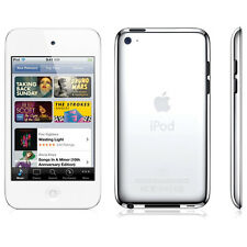 Apple iPod Touch 4th Generation White (32GB)