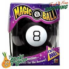 Magic 8 Ball Fortune Teller