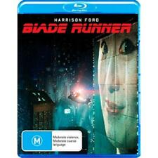 Blade Runner The Final Cut Blu-ray BRAND NEW SEALED Region B FREE POSTAGE