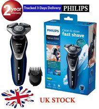 . PHILIPS Series 5000 Wet and Dry MEN/'S Electric Shaver S5530//06 con la modalità Turbo