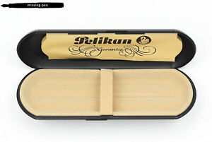 Older Peilkan T1 Plastic Gift Etui / Case / Box for 2 Pens Black (M150 / M481)
