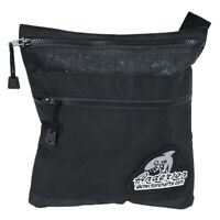 Anderson Detector Beach Finds Pouch with 2 Compartments & Built in Carabiner