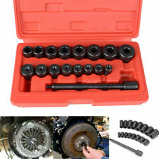 17pc Universal Clutch Alignment Tool Kit Aligning For Installation All Cars Vans