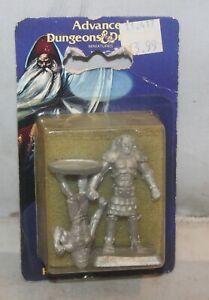 AD&D Ral Partha Greater Golems Figure Set 11-417 VTG 1988 TSR