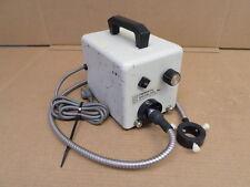 Fiberoptic Specialists LS86/110 120VAC 220W 1.9A Fiberoptic Light Source W/ Lamp