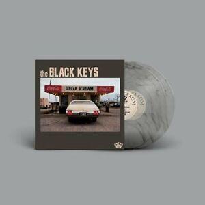 THE BLACK KEYS DELTA KREAM NEW SEALED LIMITED COLOURED VINYL 2LP IN STOCK