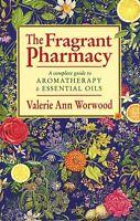 The Fragrant Pharmacy by Valerie Ann Worwood | Paperback Book | 9780553403978 |