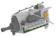 Eduard Brassin 1/32 Messerschmitt BF 109G-6 Motore Per Revell # 632025