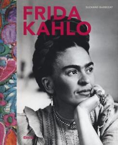 Frida Kahlo Barbezar Suzanne Electa