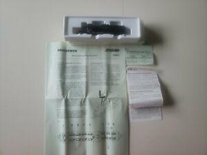 Minitrix Steam Locomotive & Tender #12603 K.Bay.STS.B Road #5202 EPOCH III