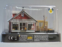WOODLAND SCENICS HO SCALE OLD COUNTRY STORE BUILT & READY gauge shop WDS5031 NEW