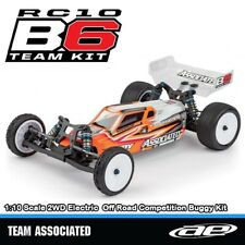 FREE SHIPPING! TEAM ASSOCIATED #90011 RC10B6 TEAM KIT