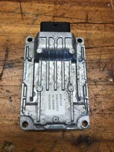 Ducati Hypermotard 1100 ECU CDI 28641852A HYM1100 D0A2IU1YIJ