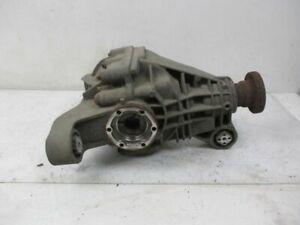 Differential Rear Hinterachsgetriebe Audi Q7 (4L) 3.0 Tdi
