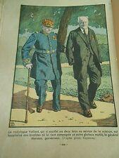 Le Radiologue Vaillant qui a sacrifié ses deux bras pour la science Print 1935