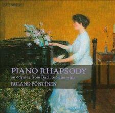 Piano Rhapsody, New Music