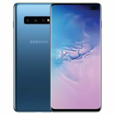 "Samsung S10+ 128GB  6.4"" SM-G975U Unlocked Single Sim via DHL"