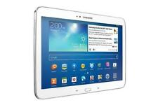 "Samsung Galaxy Tab 3 GT-P5210 Tablet 10.1"" 16GB Android WiFi 3.2MP Camera White"