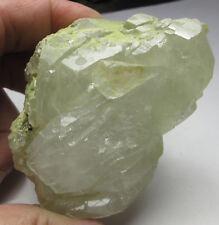 Dream Quartz Epidote / Chlorite Inclusions Columbia Lucid Dreaming  #3A crystal