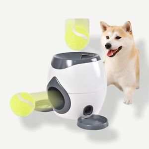 Smart Pets Tennis Toy & Treat Dispenser - SEE VIDEO!!!