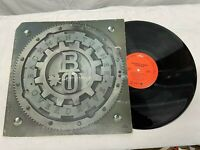 Bachman Turner Overdrive Self Titled 1973 Mercury SRM-1-673 VG+Free Ship