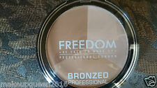 Freedom Bronzed Pro Warm Light 3 Shades