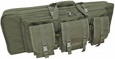 "Condor 36"" Double Rifle Case - Olive - 151-001"