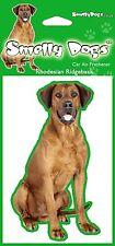 Rhodesian Ridgeback (b) Fragrant Air Freshener