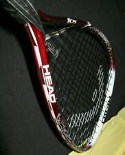 New listing Head Demon CPS Racquetball Racquet~NWT~3 5/8 Grip~Beginner