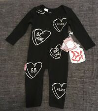 Sooki Baby By DUANA DOTUR Baby Girl Or Boy Jumper Suits  size 0 / 9months