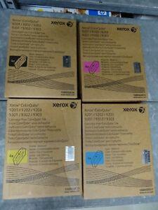 Xerox Set CMJN Colorqube 9201 9202 9203 9301 9302 9303 108 R00833 34 35 36