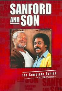 SANFORD AND SON - THE COMPLETE SERIES NEW DVD