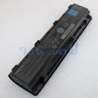 Genuine Battery For Toshiba Satellite C50 C55 C55D C55Dt C55t C70 PA5109U-1BRS
