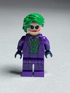 LEGO Joker from DC Comics - 76023 The Tumbler set! AUTHENTIC!!!