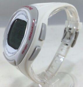 Sportline Elite Duo 660 Women's Cardio Coded Heart Rate Monitor Watch