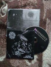 BLUTGRUND-spirituality of burning heritage-CD-black metal