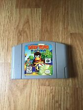 Diddy Kong Racing Nintendo 64 N64 Game Cart Works Well NG1
