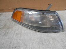 1995 Subaru SVX Corner light Right passenger side signal light