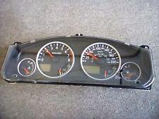2012 Nissan Frontier Pathfinder Instrument Cluster Speedometer 24810-9BD7E OEM