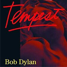 Bob Dylan / Tempest - 2 Vinyl LP + CD