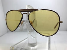 New Ray Ban Sunglasses RB3422Q 90429A 3422Q LIGHT BROWN LEATHER/LIGHT PHOTOCHROM