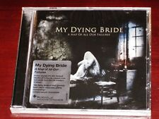 My Dying Bride: A Map Of All Our Failures CD 2012 Peaceville Records Germany NEW