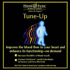 Tune Up Hemi-Sync CD Human Plus