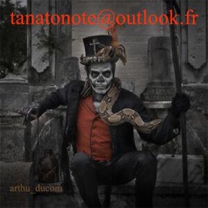 #rituel magie blanche rouge verte noir de protection voodou voodoo efficace