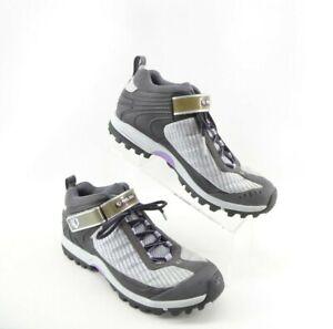 Pearl Izumi X-Alp Mid Mountain Bike Cycling Shoes Women's Size 9.5 US 41 EU