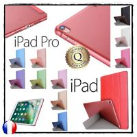 Etui Coque Housse Cuir PU Leather Stand Cover Case iPad Pro 10.5 / iPad 9.7 2017