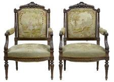 Walnut Original Antique Furniture