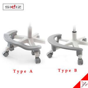 SIDIZ Footrest Type A (S009F) , Type B (SN009F) For SIDIZ RINGO Kids Chair